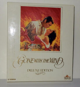 VHS – Gone With The Wind
