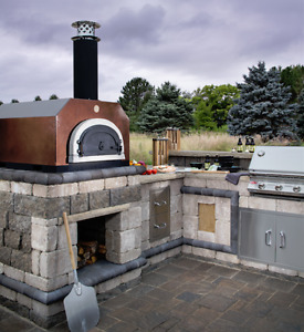 Pizza Oven - CBO750 - Chicago Brick Oven Pizza Oven