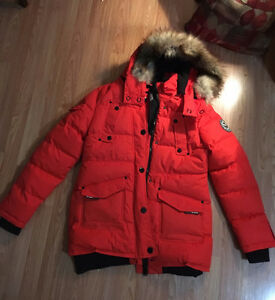 Women's Winter XL Jacket (Noize Brand)