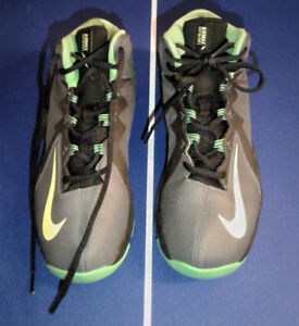 Nike Youth Basketball Shoes for sale