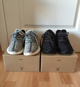 YEEZY BOOST 350 HIGH QUALITY ALMOST SOLD OUT