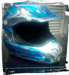 Zues helmet for sale