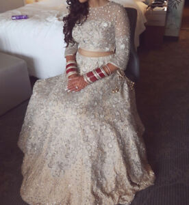 Wedding/Bridal Lengha