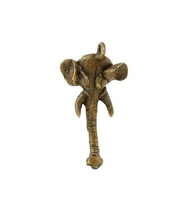Elephant African Bamoun Door Keys Tribale B10 Th