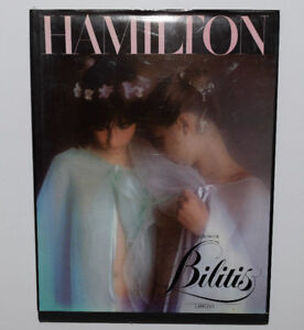 Book Bilitis after French 1977 film by David Hamilton Nude