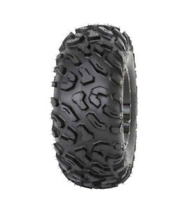 "TRACK & TRAIL ATV TIRES (6PLY) 25"" - $390.00 FULL SET TAX IN"