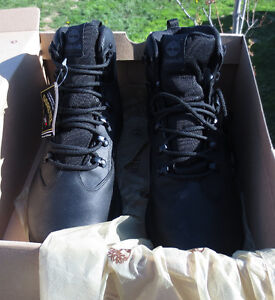 Timberland Police Style/Hiking Boot NWT