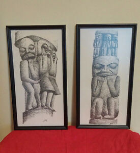 FRAMED TOTEM PICTURES