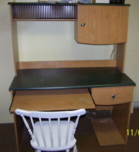 Computer work table