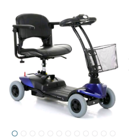 Mobility scooter I can deliver