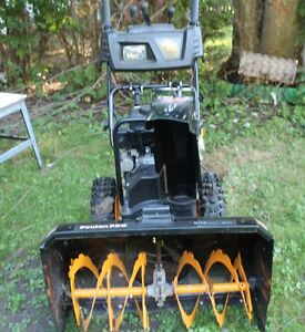 30 inch snowblower For Sale