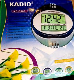 Clock (Digital)