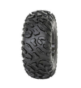 ATV Tires - Track & Trail TT410 - Amazing Value, SET UNDER $400