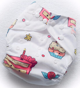 Affordable Cloth Diapers Peterborough Peterborough Area image 4