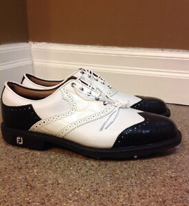 Foot Joy Icon Golf shoes BRAND NEW 10.5 mens