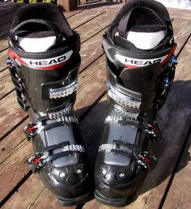 Bottes Ski Alpin HEAD GP 28.5