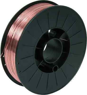 5 KG Schweissdraht SG2 0,6mm 5kg D200mm Stahldraht Schutzgas MIG / MAG  G3Si 0,6