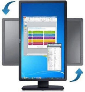 Dell Professional P2012H 20-Inch LED Monitor