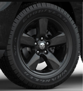 *Wanted* 20 inch rims