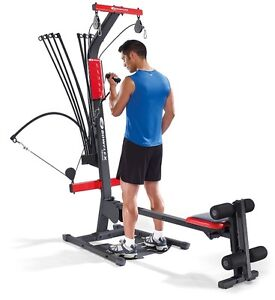 BOWFLEX PR1000 home gym Stratford Kitchener Area image 4