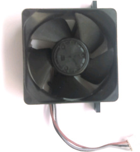 Wii U console replacement cooling fan