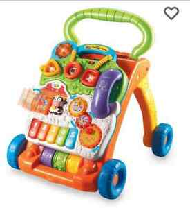 Fisher price baby walk Windsor Region Ontario image 1