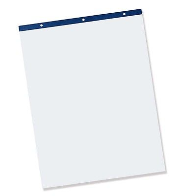 "Pacon Easel Pad - 50 Sheet - Unruled - 27"" X 34"" - 50 / Pad - White Paper"