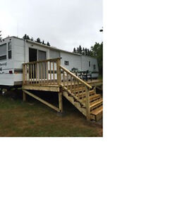 Weekly Cottage Rental in Economy