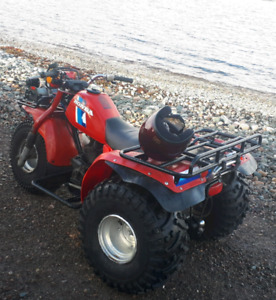 Honda | Find New ATVs & Quads for Sale Near Me in Newfoundland