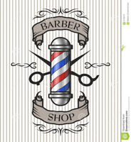 looking for Barber MAN OR WOMAN