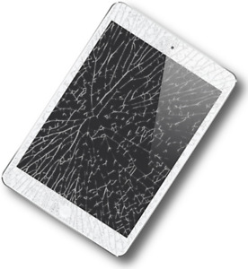 Wanted: Ipad 2 wifi(A1395) with broken screen for parts