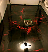 DESIGNER EPOXY FLOORS