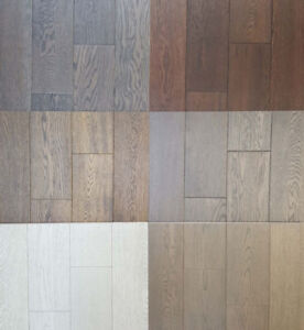 FLOORING CLEARANCE - ENGINEERED HARDWOOD - OAK - HUGE SALE!