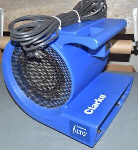 Clarke Commercial Floor Dryer