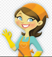 Cleaning Service 24hours!!647 6431160