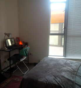 Sublet: March-August (flexible), on UBC, Utilities included,