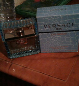 Versace Men's Cologne