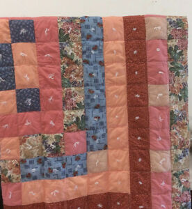 Quilts of Many Colours COBOURG