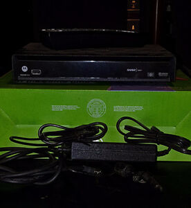 Shaw Satellite HD Receiver