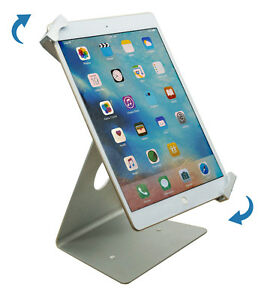 Brand New Universal iPad Pro Tablet Desktop Anti-Theft POS Stand