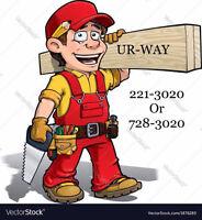 UR-WAY 728-3020
