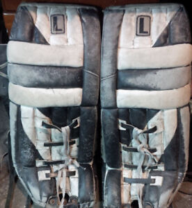 Vintage Hockey Pads Kijiji In Ontario Buy Sell Save With