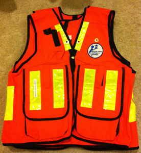 Surveyor/Supervisor Safety Vest Edmonton Edmonton Area image 6