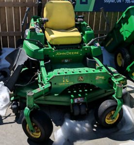 John Deere Zero Turn 930a 60 inch mower