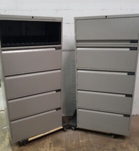 File, 3/4/5/ high laterals used in excellent condition from $199