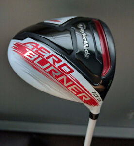 Taylormade Aeroburner driver, droitier