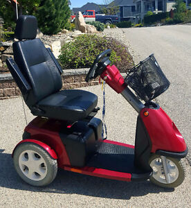Brand New Trophy Scooter!