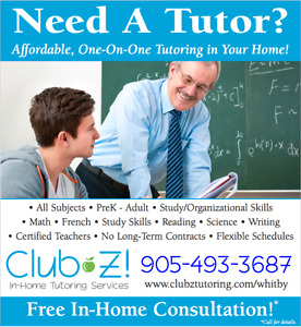 TUTORING - Test Prep for GED, SAT, ACT, GMAT