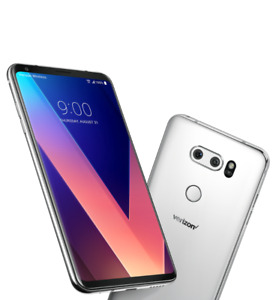 Brand New Lg v30 64gb unlocked