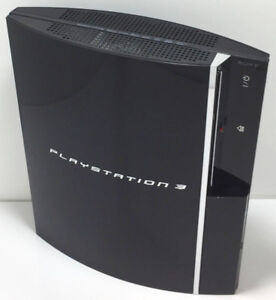 Playstation 3 with 24 games